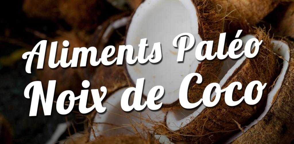 noix de coco rencontre