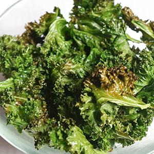 comment cuisiner le chou kale