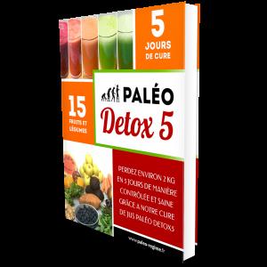 Paléo DETOX5