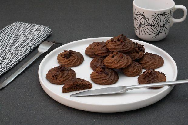 Rochers au Cacao
