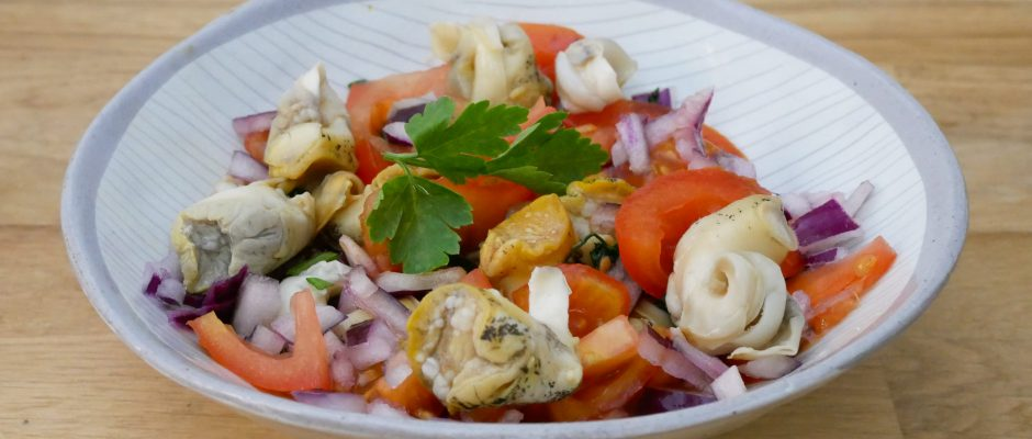 Salade de Bulots