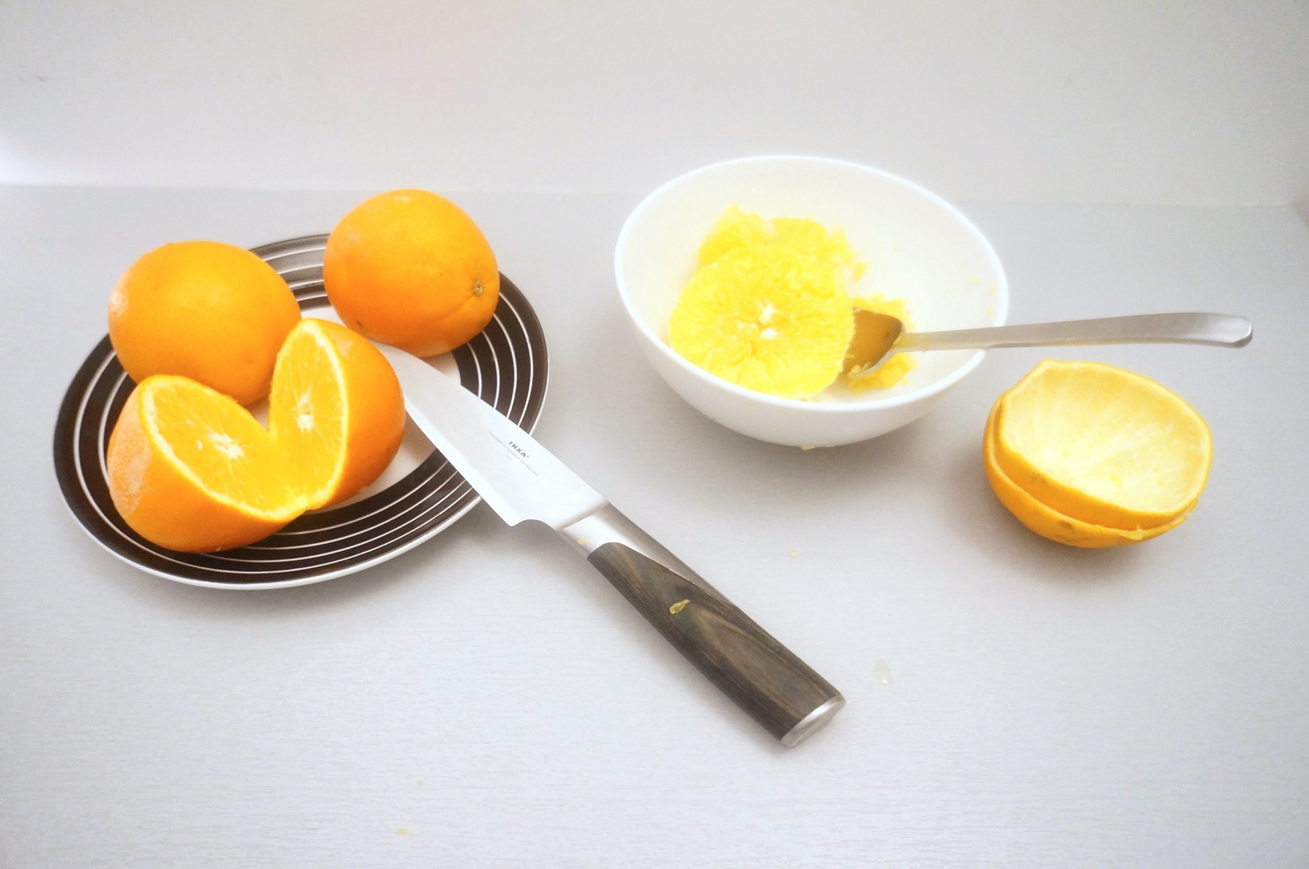 Confiture Paléo à l'Orange