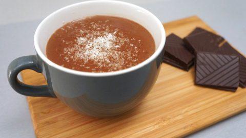 Chocolat Chaud Paléo