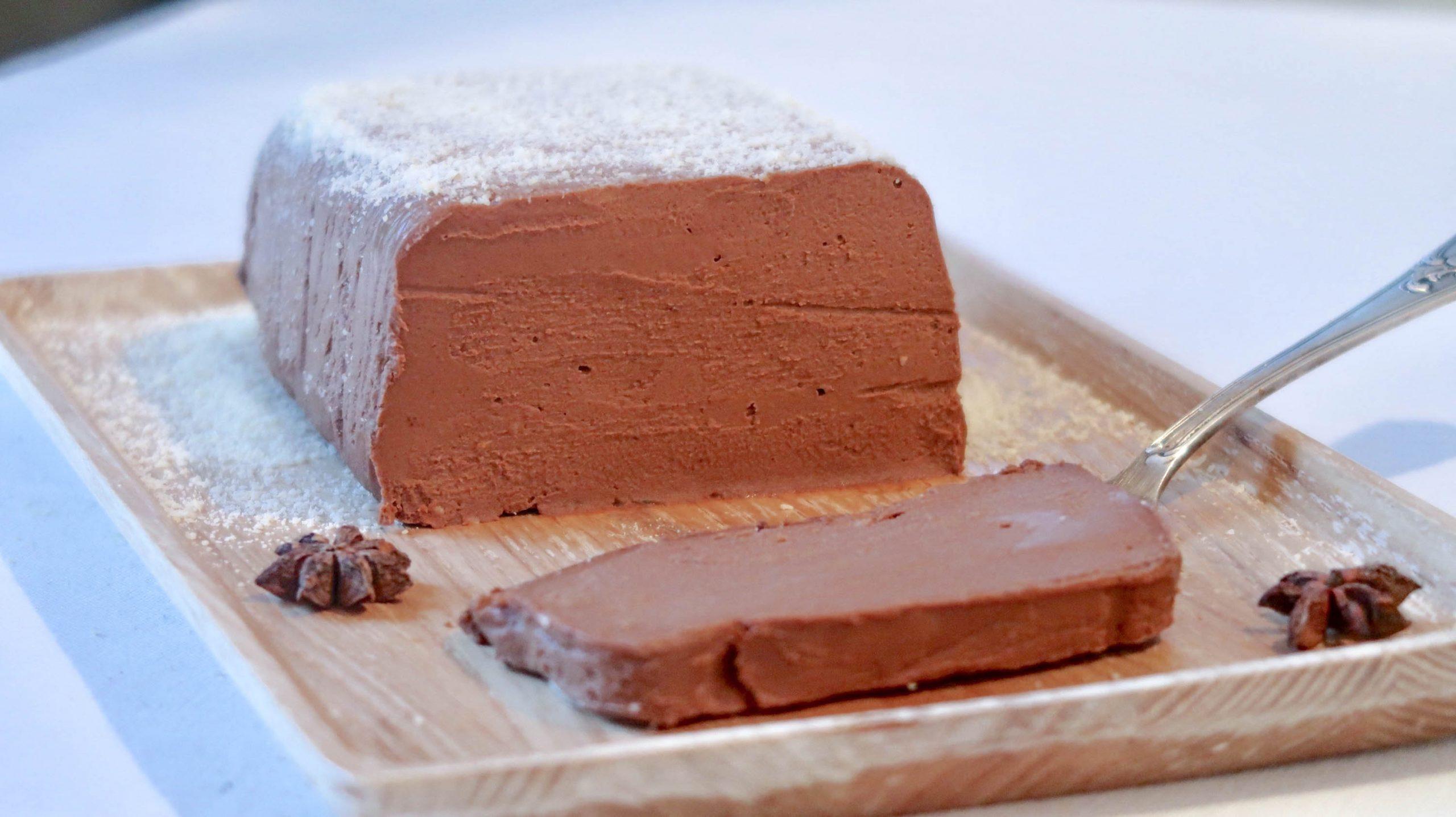 Gateau au Chocolat Paléo